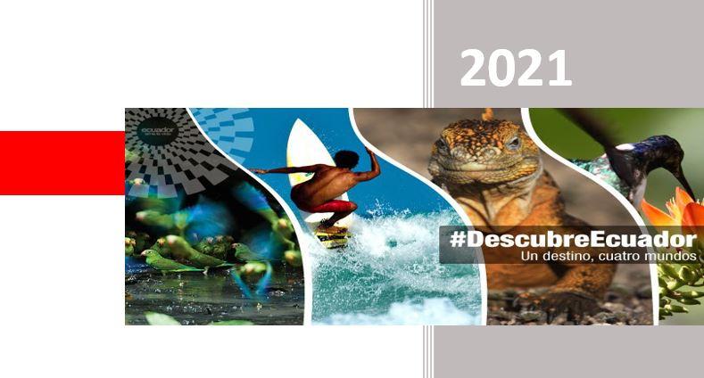 Introducción al Turismo 2021-1