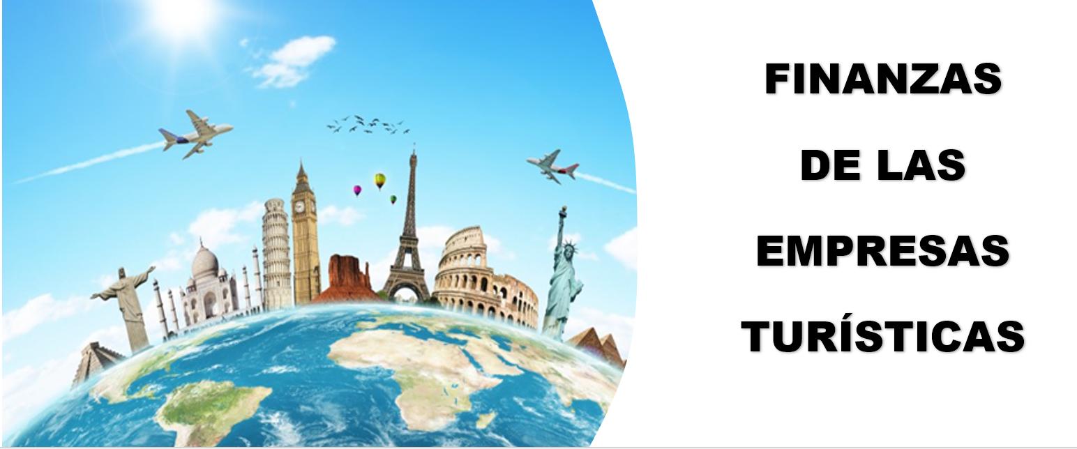 Finanzas de las empresas Turísticas 2021-1