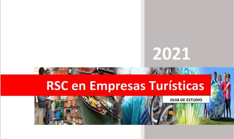 Responsabilidad Social Corporativa en Empresas Turísticas